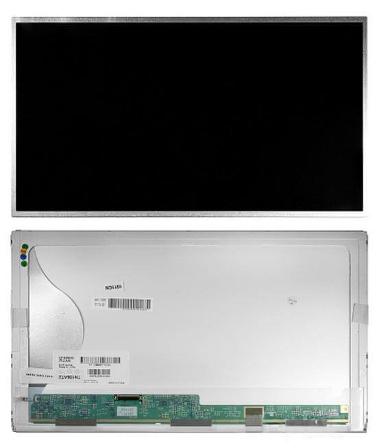 замена матрицы ноутбука в могилеве